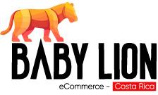eCommerce Costa Rica - Baby Lion